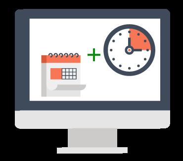 Staff Scheduling Software App