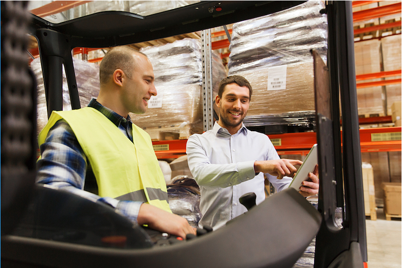 Workforce Management: The Beauty of Self-Service